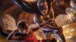"Image for the Film programme ""Batman Vs Robin"""