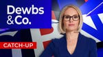 """Image for the News programme """"Dewbs & Co Catch-up"""""""