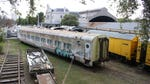 "Image for the Documentary programme ""Chris Tarrant: Extreme Railway Journeys"""