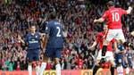 "Image for the Sport programme ""CL: Arsenal v United 08/09"""