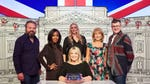 """Image for the Quiz Show programme """"A Right Royal Quiz"""""""