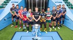 """Image for the Sport programme """"Gallagher Premiership Rugby Highlights"""""""