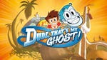 """Image for the Childrens programme """"Dude, That's My Ghost!"""""""