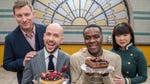 """Image for the Cookery programme """"Bake Off: The Professionals"""""""
