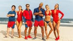 "Image for the Film programme ""Baywatch"""