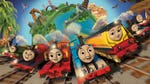 """Image for the Animation programme """"Thomas and Friends"""""""