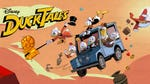 "Image for the Animation programme ""DuckTales"""
