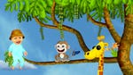 """Image for the Childrens programme """"Baby Jake"""""""