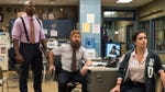 "Image for the Sitcom programme ""Brooklyn Nine-Nine"""