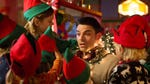 """Image for the Film programme """"Becoming Santa"""""""