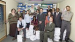 """Image for the Sitcom programme """"The Office: An American Workplace"""""""