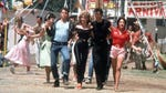 """Image for the Film programme """"Grease"""""""