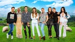 "Image for the Entertainment programme ""Celebs on the Farm"""