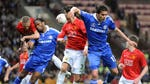 "Image for the Sport programme ""CL United v Chelsea Final 07/08"""