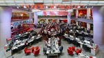 "Image for the News programme ""BBC Newsroom Live"""