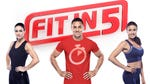 "Image for the Health programme ""Fit In 5"""