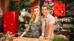 """Image for the Cookery programme """"All-Star Holiday Special"""""""