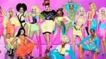 "Image for the Game Show programme ""Canada's Drag Race"""