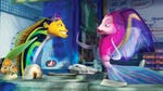 """Image for the Film programme """"Shark Tale"""""""