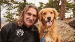 """Image for the Nature programme """"Dr Jeff: Rocky Mountain Vet"""""""