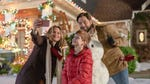 """Image for the Film programme """"Christmas Town"""""""