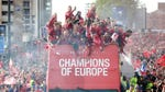 "Image for the Sport programme ""European Royalty: The Joy of Six"""