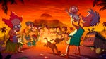 """Image for the Film programme """"Rugrats Go Wild"""""""