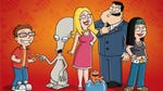 "Image for the Animation programme ""American Dad!"""