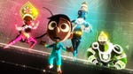 "Image for the Film programme ""Sanjay's Super Team"""