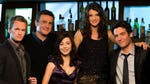 """Image for the Sitcom programme """"How I Met Your Mother"""""""