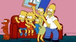 """Image for the Animation programme """"The Simpsons"""""""