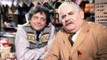 """Image for the Sitcom programme """"Open All Hours"""""""