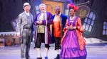 "Image for the Childrens programme ""A CBeebies Christmas Carol"""