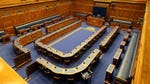 """Image for the Documentary programme """"Dáil Matters for Decision Live"""""""