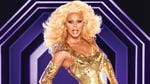 "Image for the Reality Show programme ""RuPaul's Drag Race All Stars"""
