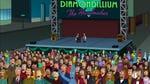 "Image for the Animation programme ""Futurama"""