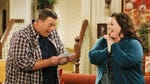 """Image for the Sitcom programme """"Mike & Molly"""""""