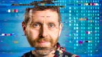 "Image for the Comedy programme ""Dave Gorman: Modern Life is Goodish"""