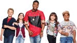 """Image for the Childrens programme """"Game Shakers"""""""