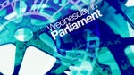 "Image for the Political programme ""Wednesday in Parliament"""