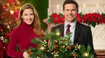"""Image for the Film programme """"Christmas Wishes and Mistletoe Kisses"""""""