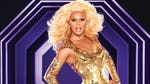 """Image for the Game Show programme """"Rupaul's Drag Race"""""""