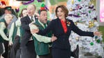"""Image for the Sitcom programme """"Trollied"""""""