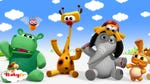 """Image for the Childrens programme """"Flip & Flash and Other Stories"""""""