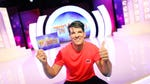 """Image for the Entertainment programme """"Donncha's Two Talented"""""""
