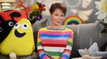 """Image for the Childrens programme """"CBeebies Bedtime Stories"""""""