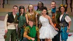 """Image for the Animation programme """"Cbeebies Peter Pan"""""""