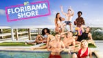"Image for the Reality Show programme ""Floribama Shore"""