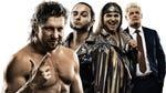 "Image for the Sport programme ""All Elite Wrestling: Dynamite"""