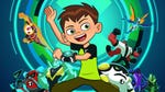 """Image for the Animation programme """"Ben 10"""""""